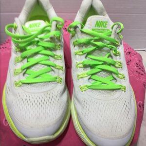Nike Lunarglide 4 lunarlon size7.5